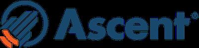 Ascent logo blue 01